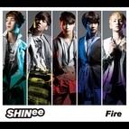 SHINee альбом Fire