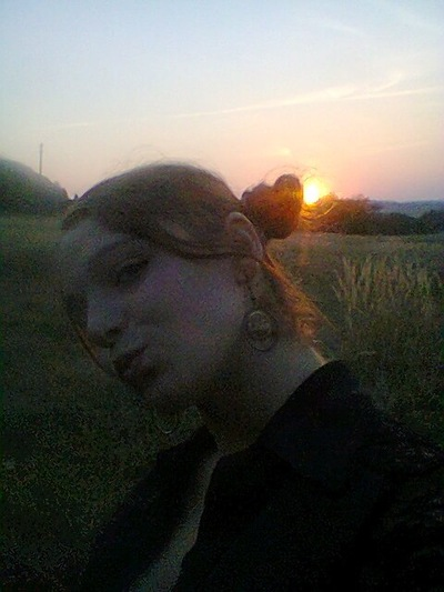 Василина Кривень, 27 декабря 1997, Киев, id149191639
