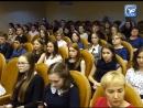 Победителей и призеров школьных олимпиад наградили в Вологде