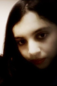 Alejita Romero, 24 апреля 1992, Владивосток, id228787315