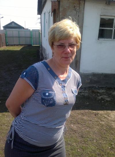 Татьяна Головина, 26 апреля 1962, Пестравка, id187503740