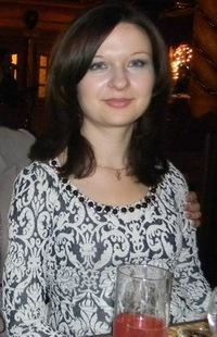 Екатерина Коржова