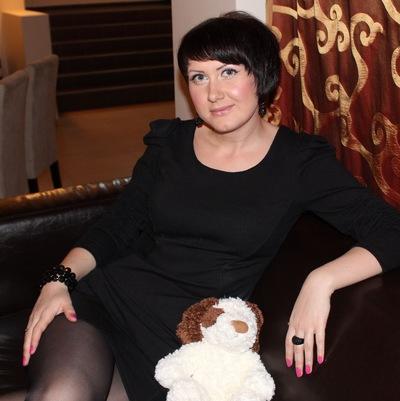 Марина Рыжова, 28 ноября , Саров, id36380963