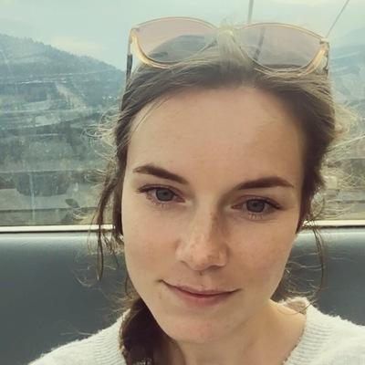 Оля Ширина