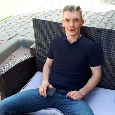 Николай Мурзайкин