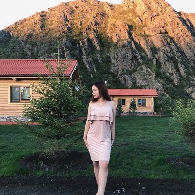 Alina Allagulova