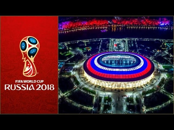 FIFA World Cup Russia 2018 All 12 Completed Stadiums