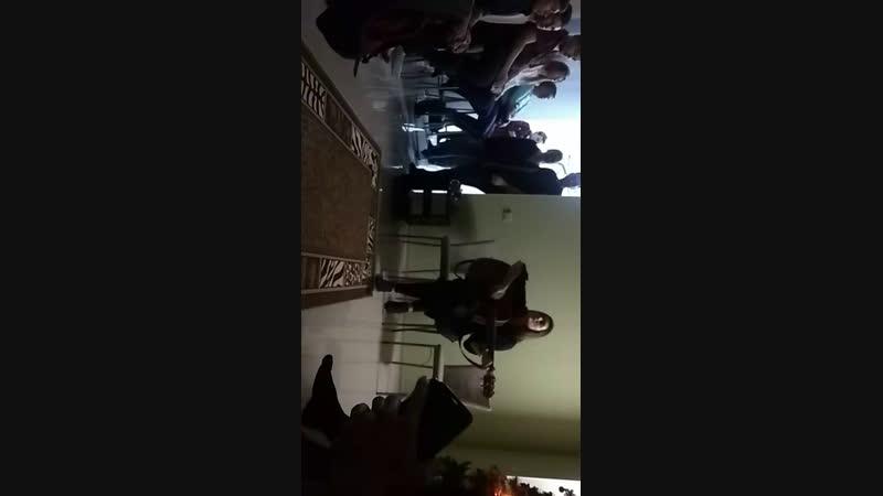 Live: Душевные квартирники в Томске