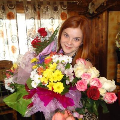 Анастасия Полотебнова, 23 апреля , Кемерово, id31367023