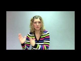 Откуда берется радуга? На жестовом языке