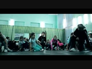 Мастер-класс с Анастасией Зенцовой