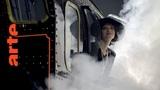 Der Orient-Express Faszination auf Schienen Doku ARTE