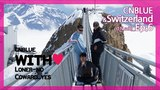 180607 CNBLUE In Love with Switzerland - EP6