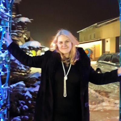 Наталья Прохоренкова