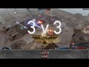 Dawn of War 2 Faction Wars 2018 Eldar vs Imperial Guard 3