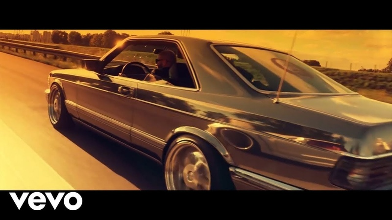 2Pac - So Much Pain (Izzamuzzic Remix) Mercedes Benz 560 SEC C126 AMG Showtime