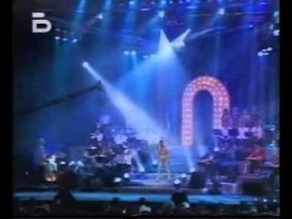 ���� �������: ���� �� �������T�, LIVE 2011 / MORE NA MLADOSTTA