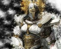Warrior Of-Light, 31 октября 1999, Санкт-Петербург, id175056812