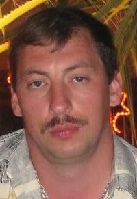 Андрей Арсеньев, 9 декабря 1970, Тула, id142968068