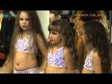 Красивые танцы. Детский концерт в Чернигове