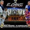Barcelona vs Real Madrid Live Stream El Clasico