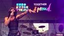 Conchita Wurst auf Die CSD Bühne @ Hamburg Gay Pride 2018