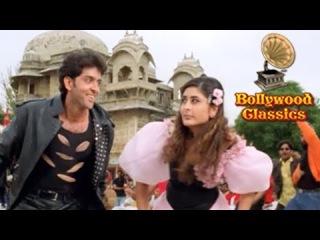 Chamakti Shaam Hai - Sonu Nigam & Alka Yagnik's Superhit Romantic Duet - Yaadein