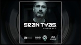 Sean Tyas - Live @ Groove, Buenos Aires, 19-MAY-2018 (6 Hours)