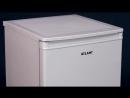 Суперузкий морозильник ATLANT М 7402 серии TableTop