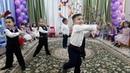 8 марта 2018 г. Танец мальчиков для девочек в детском саду