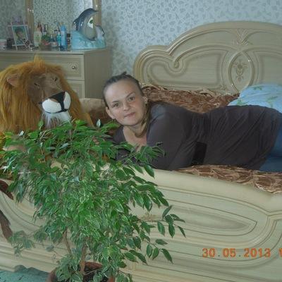 Екатерина Иванова, 14 ноября 1983, Ярославль, id155421696