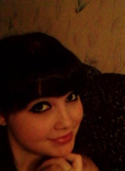 Анастасия Гниломедова, 17 февраля , Борское, id138651377