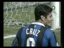 2006/07 (33-a - 22-04-2007) Siena-INTER 1-2 [Materazzi; Negro; Materazzi]