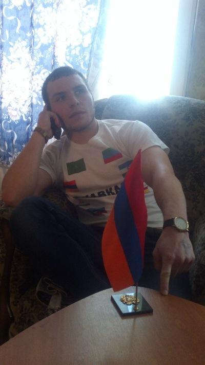 Мамука Джапаридзе, 21 сентября , Белебей, id74974816