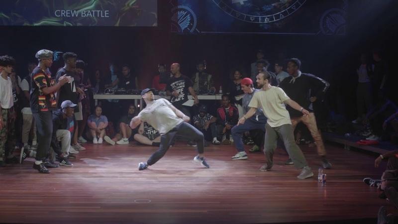 YUDAT VS THE PIGEONS | SEMI FINAL CREW VS CREW | The Kulture of HypeHope | Danceproject.info