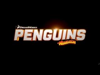 The Penguins of Madagascar OST- 02. Antarctica.mp4
