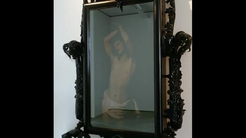 Выставка Мэта Коллишоу 3