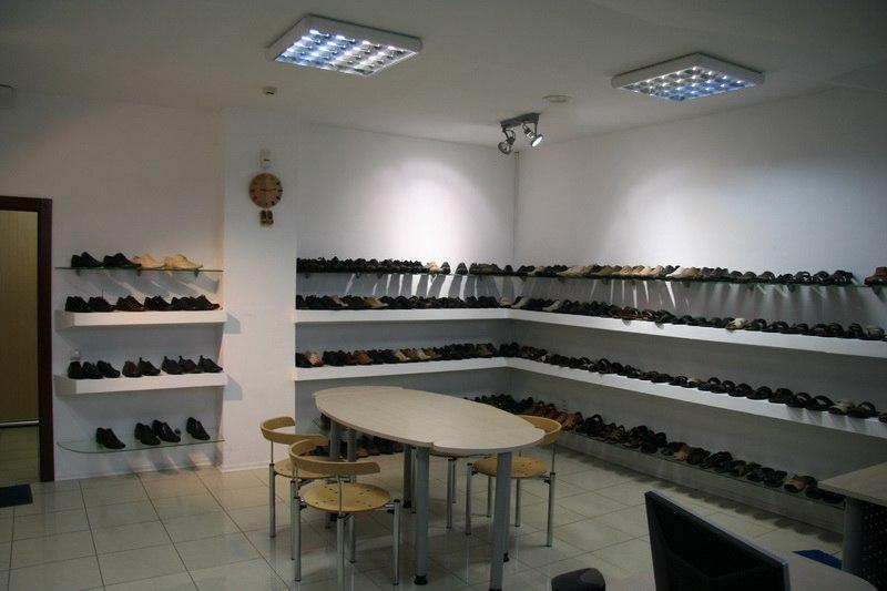 Ростовчанин «обул» обувную фабрику на 6 с половиной миллионов рублей