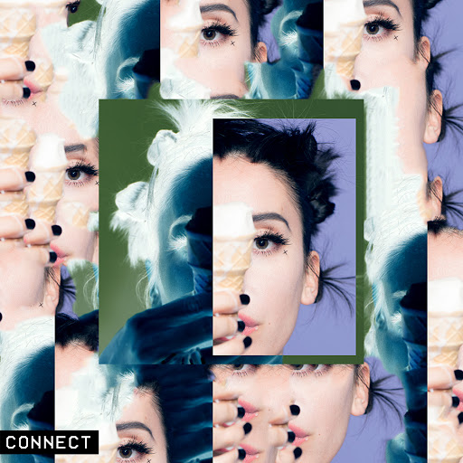 Elohim альбом Connect