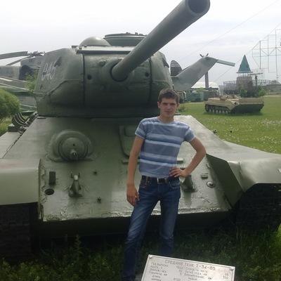 Vanek Ermak, 28 мая 1995, Шадринск, id98096661