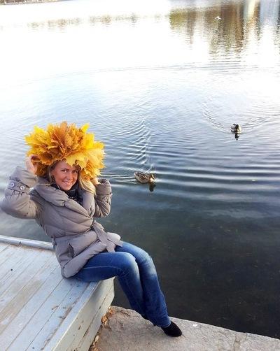 Ольга Королева, 20 ноября , Санкт-Петербург, id1188184
