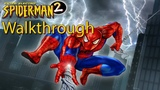 Spider-Man 2 Enter Electro - LongPlay