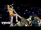 Katy Perry - Super Bowl XLIX Halftime Show 2015 Performance