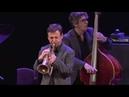 Участники французского джаз проекта Old New Songs дали концерт в Самарской Филармонии