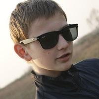 Filipp Krasavin, 9 апреля , Ряжск, id201218559