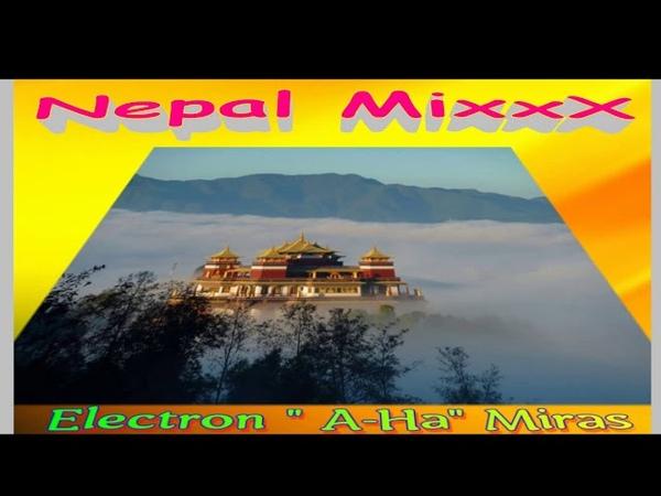 Nepal MixxX