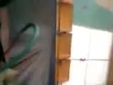 Onboard Video: машина оператора- Михайленко Евгений, 3-осный ТГ- Типикин Андрей. Видео создано 28.02.2009 14:39