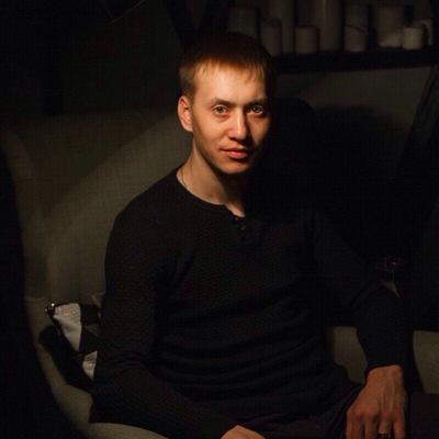 Юра Краснов