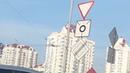 Внимание Массово Меняют Знаки на Круговых Движениях