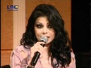 Haifa Wehbe talks about cinema and acting (Studio El Phan interview)